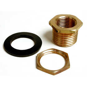 Dial Mfg 9229 Drain Brass For Cooler Pump Cooler