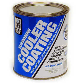 Dial Mfg 5347 Coating Cooler Quart
