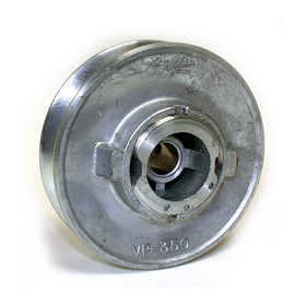 Dial Mfg 6173 Motor Pulley Variable 4x5/8