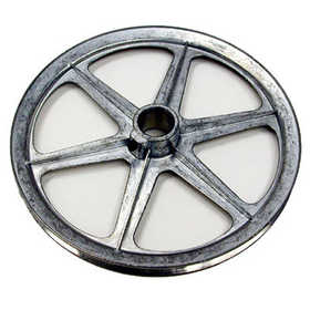 Dial Mfg 6309 Blower Pulley 7X3/4 in