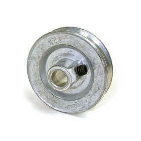 Dial Mfg 6245 Motor Pulley Fixed 1/2hp