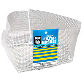 Dial Mfg 4222 Basket Mesh For Cooler Pump Cooler