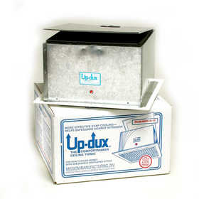 Dial Mfg 7610 Up-Dux Deluxe Standard Height