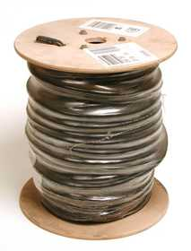 Dial Mfg 7550 4 Conductor Wire Sjt 14/4 Per Foot
