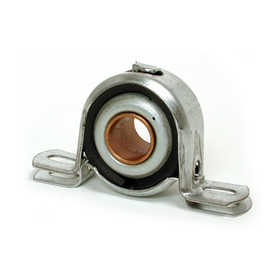 Dial Mfg 6643 Pillow Block Bearing 3/4