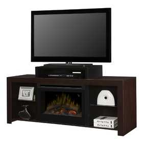 Dimplex DM25-1441H Electric Firebox Media Console
