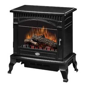 Dimplex DS5629GB Traditional Electric Stove Black
