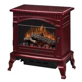 Dimplex DS5629CR Traditional Electric Stove