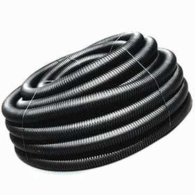 Hancor 04800250H 4 In X 250 Ft Solid Corrugated Tubing