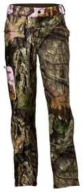 Browning 3026102403 Large Ladies' Hell's Belles Soft Shell Pant