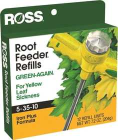 Easy Gardener 13530 Green Again Root Feeder Refills12pk
