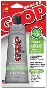 Eclectic Products 210011 Sport & Outdoor Goop Adhesive 3.7 oz