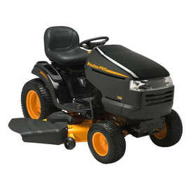 Poulan PBGT26H54 54 in Riding Lawn Tractor