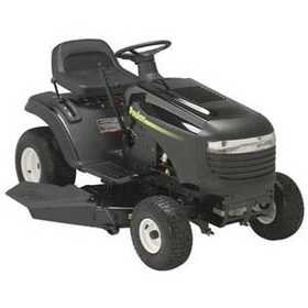 Poulan PO15538LT 38 in Riding Lawnmower