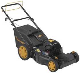 Poulan PR600Y22RHP 22 In High Wheel Self-Propelled Mower