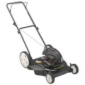 Poulan PO550N22SH 22 in High Wheel Lawnmower