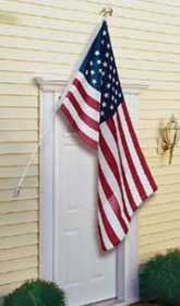 Eder Flag Co 89058 United States Flag 3x5 ft Nylon