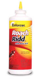 Enforcer RR16 Roach Ridd Powder 16 oz