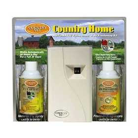 Enforcer 321968CV4A Country Vet Flying Insect And Odor Kit