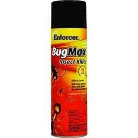 Enforcer EBMA16 Bugmax Insect Killer 16 oz