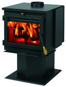 Englander 15-SSW01 Madison Freestanding Woodstove 1800sf