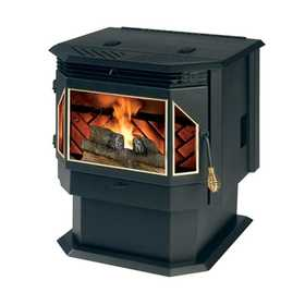 Englander 25-EP RECOND Reconditioned Evolution Freestanding Pellet Stove