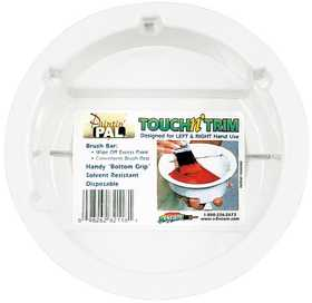 Encore Plastics 200361 Touch N Trim Tray Paint Pal