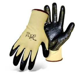 Boss Mfg Co 100X Flexi Pro Plus™ Cut Resistant Nitrile Coated Glove