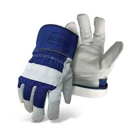 Boss Mfg Co 4196L Therm Insulated Premium Pigskin Leather Palm Glove Large