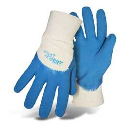 Boss Mfg Co 8402AXS Women's Dirt Digger Glove Aqua XSmall