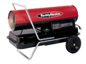 DESA INTL/HEATERS R115DT 115,000 Btu Reddy Heater