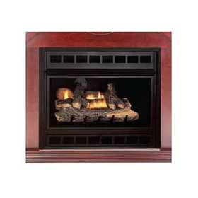 FMI Products CGEFP33NRC Vent-Free Gas Fireplace With Remote
