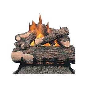 FMI Products CPVSR24 24 in Amherst Gas Log Set