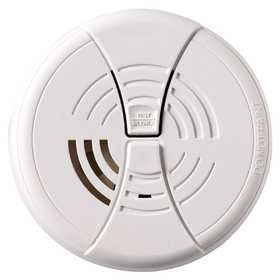 First Alert FG250B 9V Battery Operated Smoke Alarm