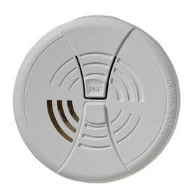 First Alert FG200 FamilyGard Smoke Alarm OPP Clam Shell