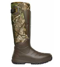 LaCrosse Footwear 716031-M AeroHead 18 in Realtree Xtra Green Hunting Boot