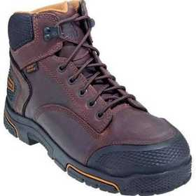 LaCrosse Footwear 460020-9M Adamas 6 in Brown Plain Toe Work Boots 9
