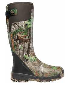 LaCrosse Footwear 376005-11M Alphaburly Pro 18 in Realtree Xtra Green Boots
