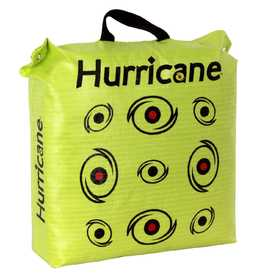 Field Logic H60450 Hurricane H-20 Bag Target