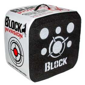 Field Logic B51010 Block Invasion 20 Target