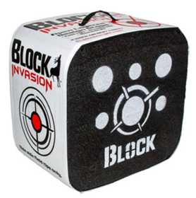 Field Logic B51002 Block Invasion 16 Target