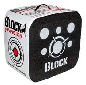 Field Logic B51006 Block Invasion 18 Target