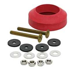 Fluidmaster 6102 Tank To Bowl Bolts/Gasket Kit