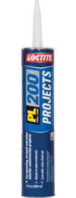 Loctite Products 1390603 Pl200 Panel/Construction Adhesive 10 oz White