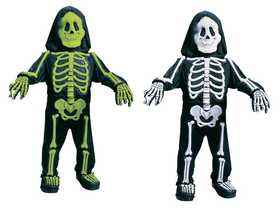 Fun World 1523 Totally Skelebones Toddler