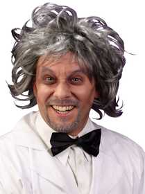 Fun World 8169 Mad Scientist Wig
