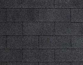 GAF 0201-180 Royal Sovereign Shingles Charcoal Per Bundle