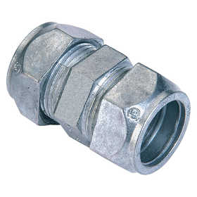 SIGMA ELECTRIC/GAMPAK 02-55263 1-1/4 in Compression Coupling