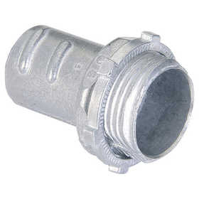 Sigma Electric/Gampak 18130 1/2-Inch Screw-In Connector
