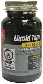 Gardner Bender LTB-400 Liquid Electrical Tape Black
